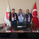 UŞAKSPOR - UTAŞ Uşakspor'un Yeni Teknik Direktörü Hakan Şapçı Oldu
