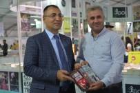 MUSTAFA TOPRAK - Vali Toprak Malatya Anadolu Kitap Ve Kültür Fuarını Ziyaret Etti