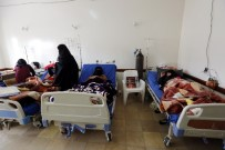 KIZILHAÇ KOMİTESİ - Yemen'de Kolera Salgını Nedeniyle 115 Kişi Öldü