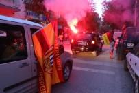 SAMET AYBABA - Yeni Malatyaspor Ve Sivasspor Süper Lig'de