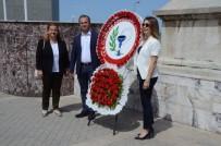 ECZACI ODASI - Zonguldak'ta Eczacılık Günü Kutlandı