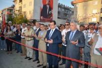 ALI GÜLDOĞAN - 10. Dalaman Kültür, Turizm, Sığla Ve Kaplıca Festivali Başladı