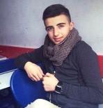 17 Yaşındaki Genç Yaşam Mücadelesini Kaybetti