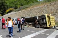 24 kişinin öldüğü kazada flaş gelişme!