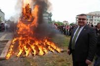 MEHMET SIYAM KESIMOĞLU - 27. Kırklareli Karagöz Kültür Sanat Ve Kakava Festivali 17 Mayıs'ta Başlıyor