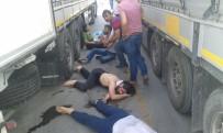 İSTANBUL AĞIR CEZA MAHKEMESİ - 4 Terörist Havasızlıktan Boğulmak Üzereydi