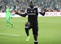 VINCENT ABOUBAKAR - Aboubakar Beşiktaş'ta Kalacak Mı ?