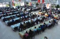 Adıyaman Belediyesinden Engelliler Haftası Dolayısıyla Kahvaltı