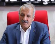 ABDULLAH GÜL - AK Parti Malatya Milletvekili Mustafa Şahin Açıklaması
