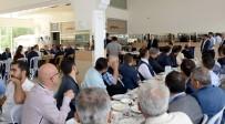 BİLİM MERKEZİ - Akyürek Açıklaması 'Konya Esnafıyla Gurur Duyuyoruz'