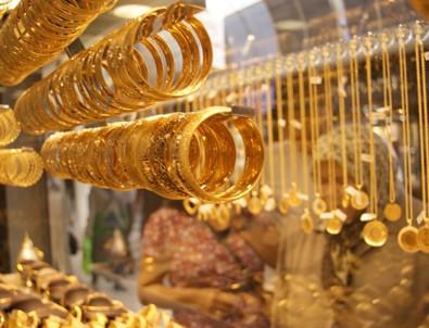 Çeyrek altın ve altın fiyatları 15.05.2017