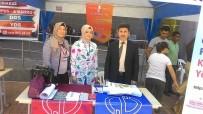 AÇIKÖĞRETİM - Anadolu Üniversitesi Kilis'te Tanıtım Yaptı