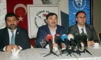MUSA AYDıN - Aydın Açıklaması '3 Olimpiyat Şampiyonunun Yenildiği Şampiyonada Ülkemiz Büyük Bir Başarı Elde Etti'