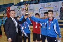 KEMAL ÖZGÜN - Badminton Türkiye Şampiyonası Sona Erdi