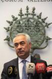 Bakan Yardımcısı Ersoy'dan Mültecilerle İlgili Açıklama