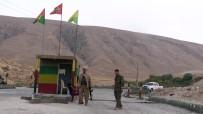 ABDULLAH ÖCALAN - Bakanlıktan 62 Sayfalık PYD-YPG Kitapçığı