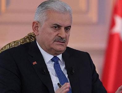 'Avrupa'nın güvenliği Türkiye'de başlar'