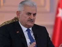 GÜMRÜK BIRLIĞI - 'Avrupa'nın güvenliği Türkiye'de başlar'