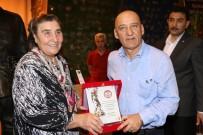 ALTıNOK ÖZ - Başkan Altınok Öz, Şehit Anneleriyle Bir Araya Geldi