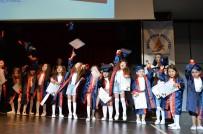 TÜRKAN SAYLAN - Başkan Uysal, Kreş Öğrencilerinin Mezuniyet Törenine Katıldı