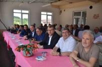 HALIL ELDEMIR - Başkan Vekili Nihat Can, Pelitözü Mahallesindeki Hıdırellez Etkinliğine Katıldı