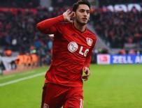 BAYER LEVERKUSEN - Bayer Leverkusen'de deprem!