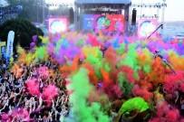 CAN BONOMO - Beşiktaş Belediyesi Gençlik Festivali Başlıyor