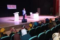 ÖZEL DERS - Beyşehir'de 'Mutlu Anne, Mutlu Aile' Konferansı