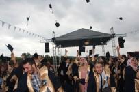 SÜLEYMAN ELBAN - Bilecik Şeyh Edebali Üniversitesinde 415 Öğrenci Kep Attı
