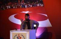 VEYSEL ÇELİKDEMİR - Bitlis'te 'Tecrübe Konuşuyor, İçimizdeki Kahramanlar' Projesi