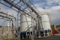 ELEKTRİK ÜRETİMİ - Bursa'da Çamurdan Elektrik Üretimi Başladı