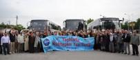 ALTıNOLUK - Büyükşehir Belediyesi Tatil İmkanı Sunmaya Devam Ediyor