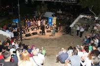 ÖLÜMSÜZ - Büyükşehir'den Bahar Konseri