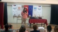 SOSYOLOG - Çeşitlilikte Birlik Projesi Kapsamında Küçükçekmece'de Söyleşiler Devam Ediyor