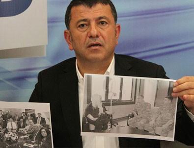 CHP'den Hulusi Akar'a ağır hakaretler