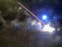 ÖZEL KUVVETLER KOMUTANLIĞI - 'Darbeciler helikopterden halka ateş ediyordu'
