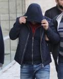 ÖZGÜR SURİYE ORDUSU - DEAŞ'tan Dava Açılan Suriyeli Üniversite Öğrencisi Hakim Karşısında