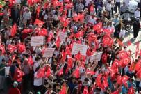 Denizli'nin 'Milli Mücadele Günü' Coşkuyla Kutlandı