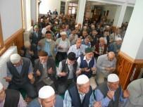 MUSTAFA DOĞAN - Dereyalak Köylüleri Yağmur Duasında