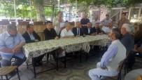 EĞİTİM PROJESİ - Didim'de Eğitimli Zeytinciler Belgelerini Aldı