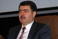 VASIP ŞAHIN - 'Dilenenlerin Çoğu Suriyeli Değil, Kendi Vatandaşımız'