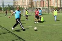 ENGELLİ SPORCULAR - Diyarbakır'da Engelliler Haftası Etkinliği