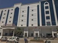 ERSİN ARSLAN - Dr. Ersin Arslan Hastanesine Mücahitler Mahallesinde Ek Bina