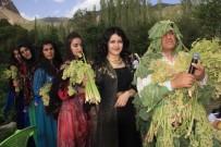 KANSER İLACI - Düğün Töreninde Uçkun Festivali