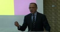 DARÜŞŞAFAKA DOĞUŞ - Dursun Özbek'e Sert Eleştiriler