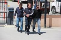 Edirne Belediye Başkanını Gözünden Yaralayan Saldırgan Tutuklandı