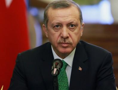 Erdoğan gündemi değerlendirdi