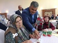 ENGELLİ ÇOCUK - Ereğli Belediyesinden, 'Anneler Günü' Etkinliği