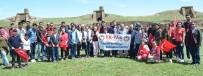 MECIDIYE - ERVAK Gençlik Komisyonu, 100 Öğrenciye Unutulmaz Bir Gün Yaşattı