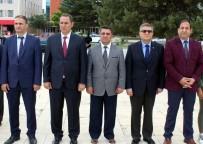 Erzincan'da Gençlik Haftası Kutlamaları Başladı
